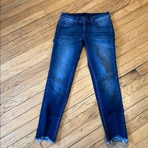Cropped Kancan jeans